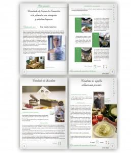 Cocina de nuestros lectores