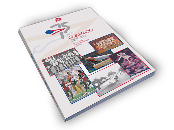 75 años del grupo cultural Covadonga