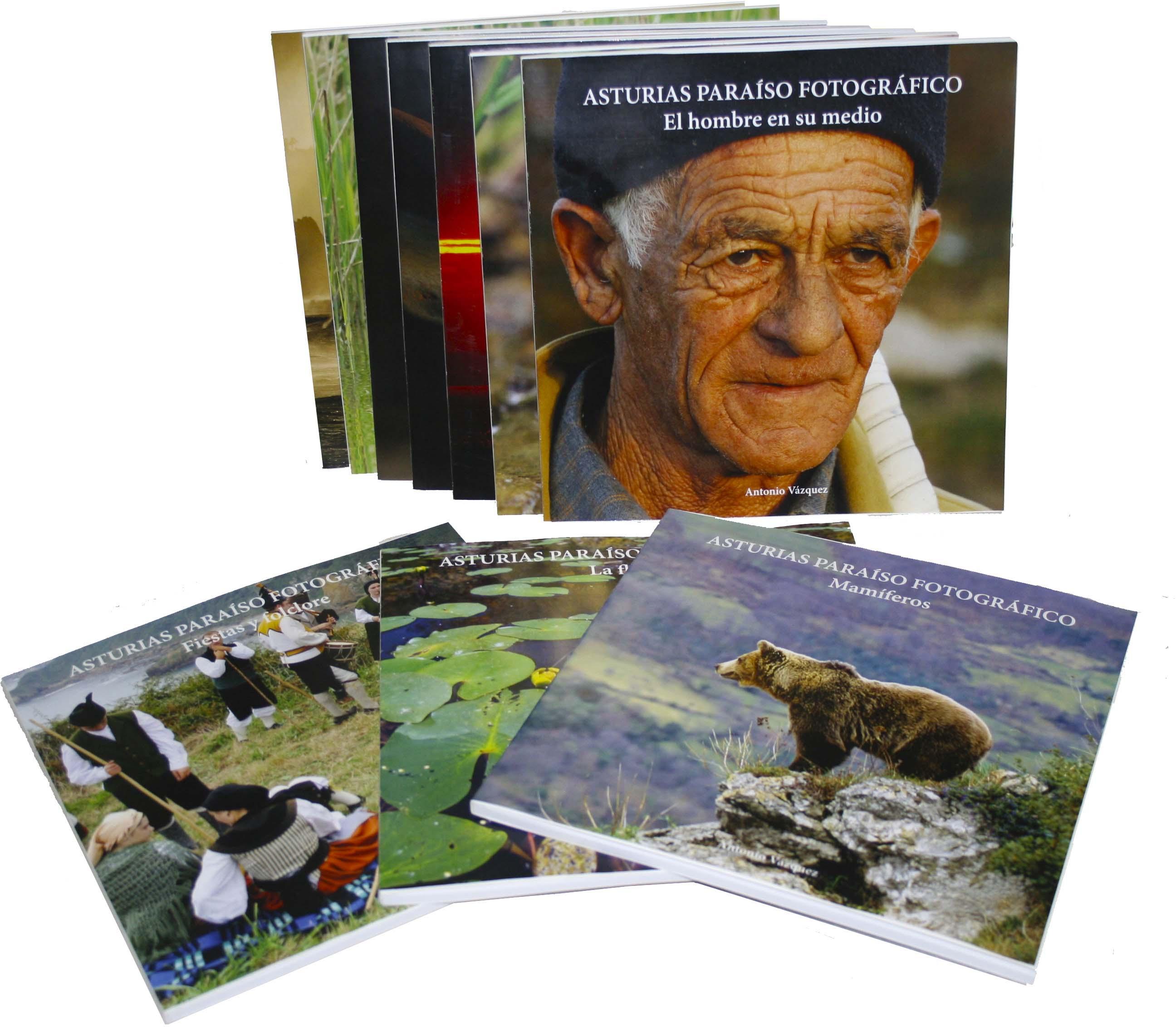 Asturias paraiso fotográfico